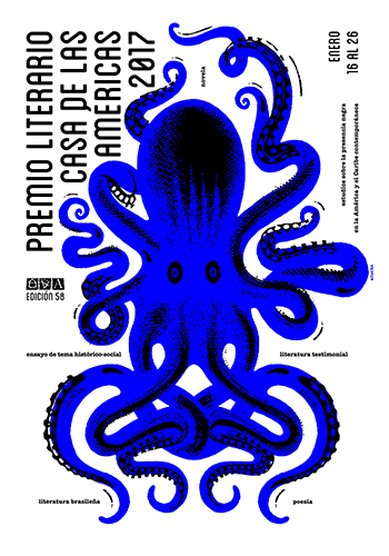 Premio Casa poster by Alucho
