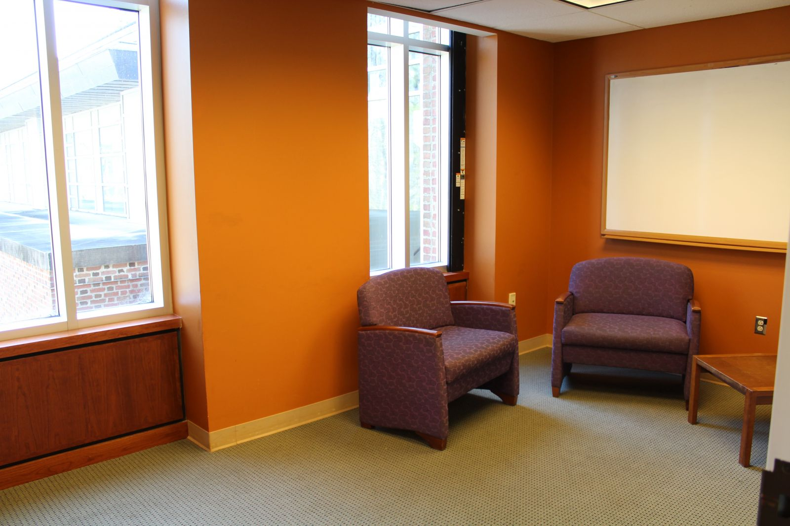 swem library now has a prayer and meditation room - Meditation Room