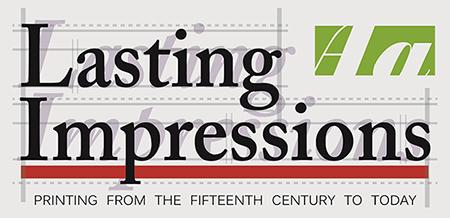 Lasting Impressions Title Banner