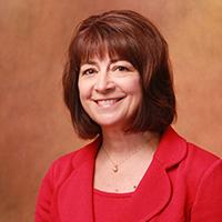 Ann Marie Stock