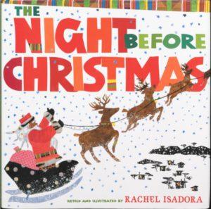 "Rachel Isadora, ""'Twas the Night before Christmas"""