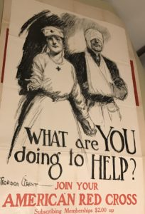 """What are You doing to Help?"", Mss. Acc. 2008.338"