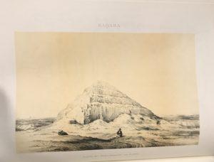 Image from Permalink Denkmaeler aus Aegypten und Aethiopien