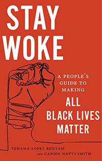 Stay Woke book cover