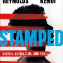 Cover of Stamped book