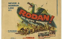 RodanPoster