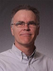 Dr. Lawrence Leemis, professor of mathematics at William & Mary