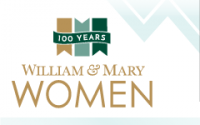 100 Years of W&M Women